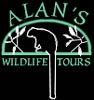 Alan's Wildlife Tours